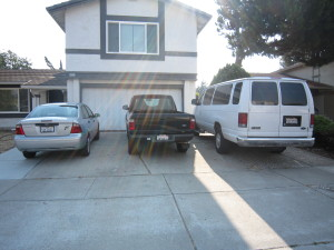 Guess we are a Ford Family.  It might have something to do with Scott's feddish with Hitchhikers Guide to the Galaxy....
